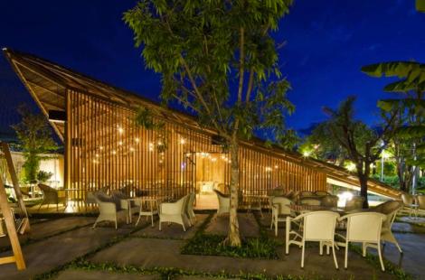 LAM Cafe Vietnam