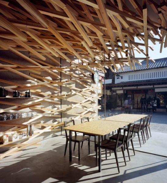 Starbucks Coffeeshop Tokyo