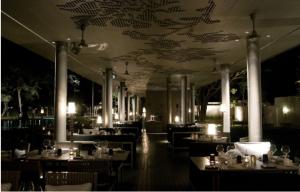 Restaurantes Inspiradores