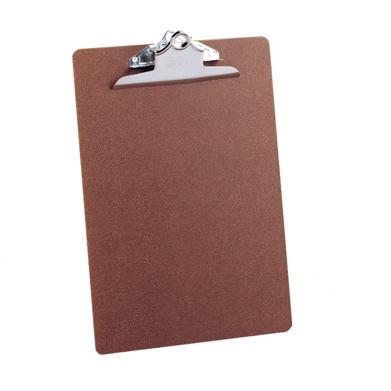 Ideas para soportes de cartas y menús de restaurantes, bares y cafeterías