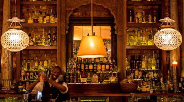South Africa, Asoka Bar