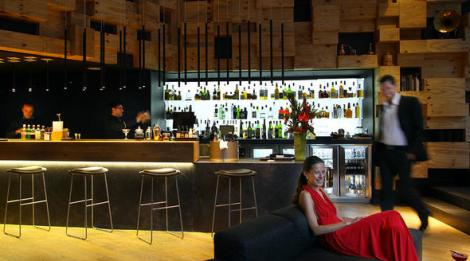 Spain, Ohla Boutique Bar