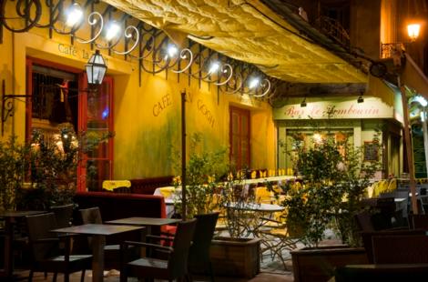 Le Café Van Gogh, Arles