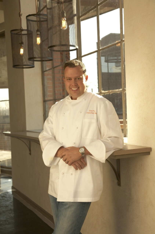 The Optimist, Atlanta Chef Propietario Ford Fry