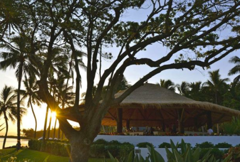Top Bares de Playa The Beach Pavilion, Hayman Island, Australia