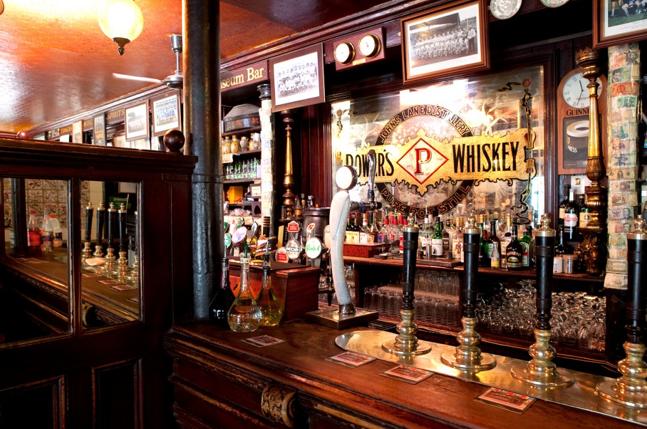 Bars And Restaurants In Portadown
