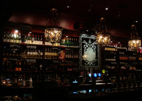 Ye Old Cock Tavern, London