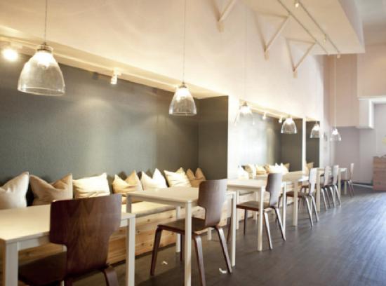 7 Ideas De Interiorismo Para Restaurantes Y Bares Eva