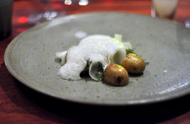 Aska Scandinavian Restaurant, Brooklyn NY