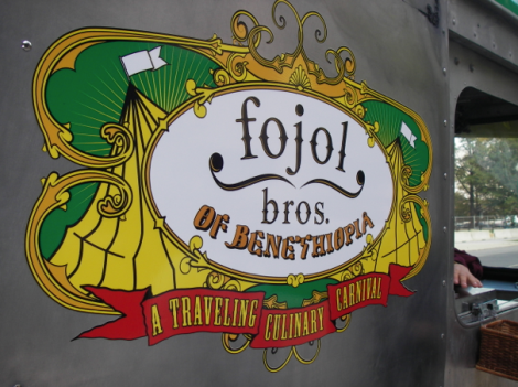 FROJOL Bros Food Truck
