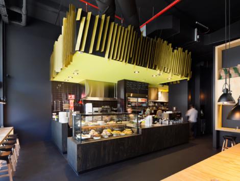 Inch Pizzeria (Australia)