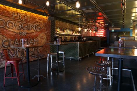 Adventure Bar (Clapham, London)