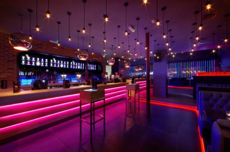 Baa Bar (Millennium Square, Leeds)