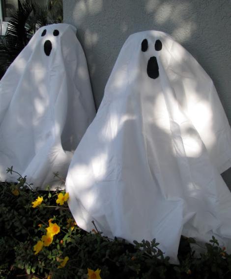 Ideas para decorar tu bar, restaurante o cafetería para Halloween