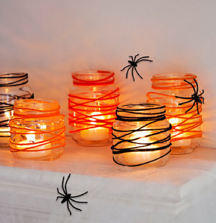 Ideas para decorar tu bar, restaurante o cafetería para Halloween