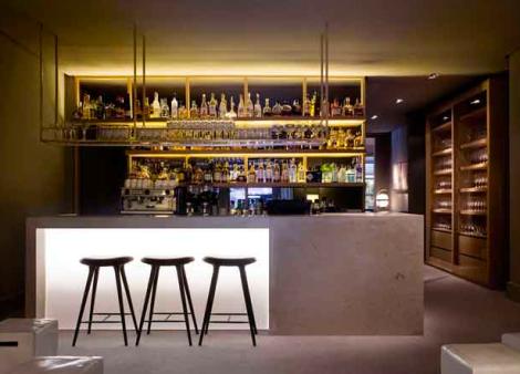 Interiorismo Sandra Tarruella, Restaurante Windsor,  Barcelona 2013