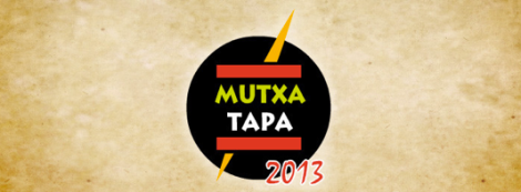 Ruta MUTXATAPA 2013, Alicante – Mutxamel, del 3 de octubre al 27 de octubre