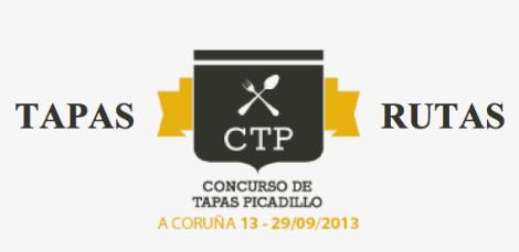 Ruta Tapas Picadillo, A Coruña, 13 al 29 de septiembre