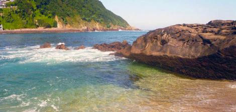 SSGastonomika, Playas de la Isla Santa Clara