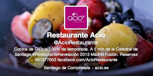 Twitter Acio
