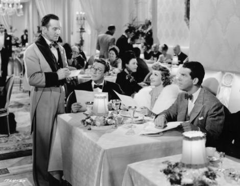 Servicio en sala, un fantástico valor añadido para tu restaurante