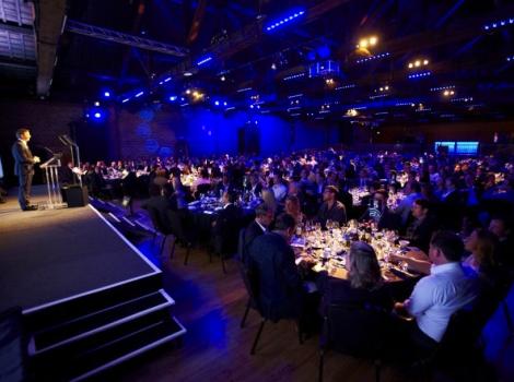 THE 100 BEST UK RESTAURANTS, los mejores restaurantes del Reino Unido