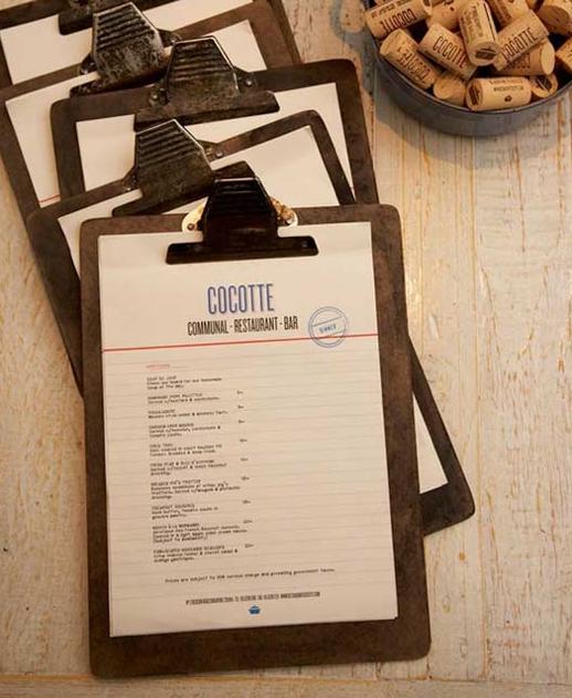 Dise o de cartas y men s para restaurantes fotos eva for Disenos de menus para cafeterias