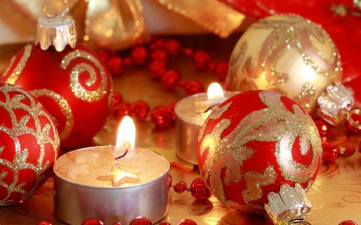Centros de Navidad para restaurantes