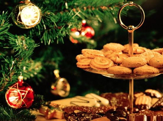 Especial Menús de Navidad: 17 menús (Enero 2013) para inspirarse