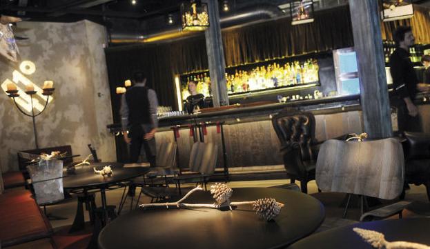 41º Cocktail Bar