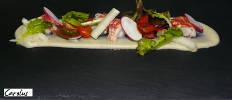 Restaurante Kaymus , Valencia