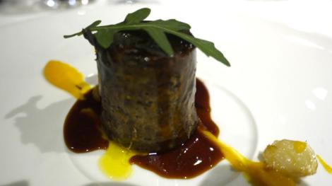 Restaurante La Sucursal, Valencia