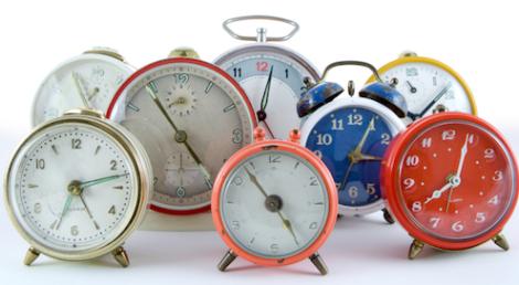 Timing, una excelente herramienta en la organización de eventos