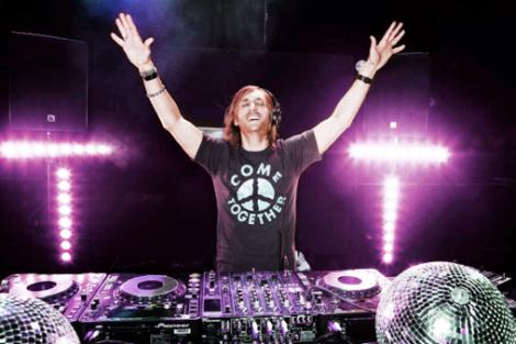 """Los primos """"David Guetta"""", el incordio de los Dj´s"""